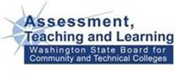 Assessment, Teaching, and Learning SBCTC Logo