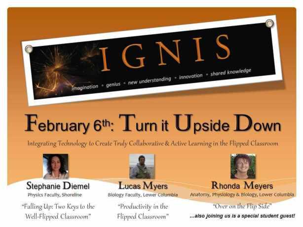 IGNIS Reminder Email
