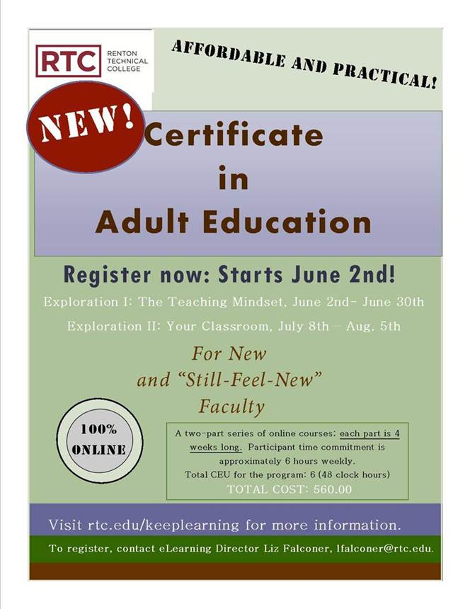 Illinois adult education